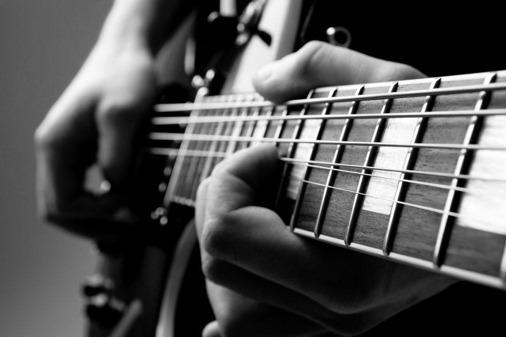 Лучшие курсы гитары в Екатеринбурге